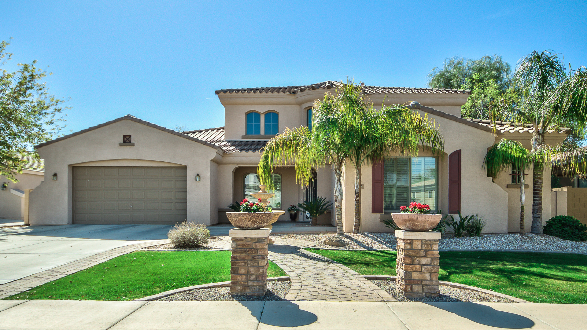 Chandler Home for Sale with Pool, 437 E Tonto Pl, Chandler, 85249