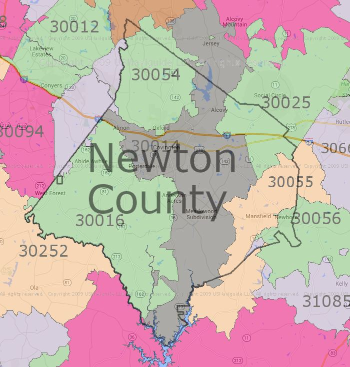 Newton County Listing And Sales Data 30 Days Back Grouped By Elementary School Districts Square Footage