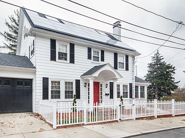 New to market: 2 Jamaica Plain single family homes