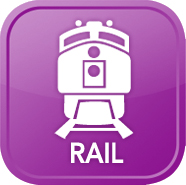 Commuter Rail Map and Schedules