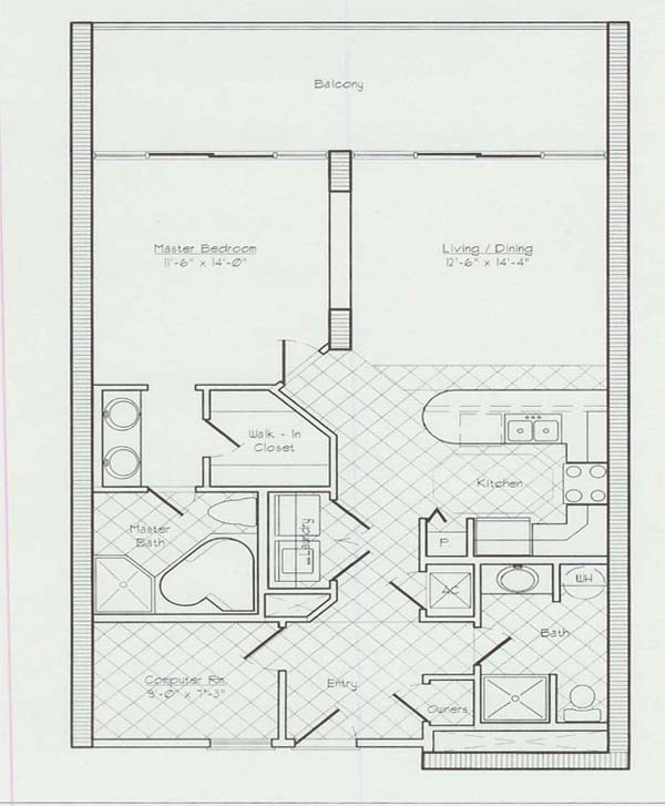 lighthouse gulf shores al floorplans