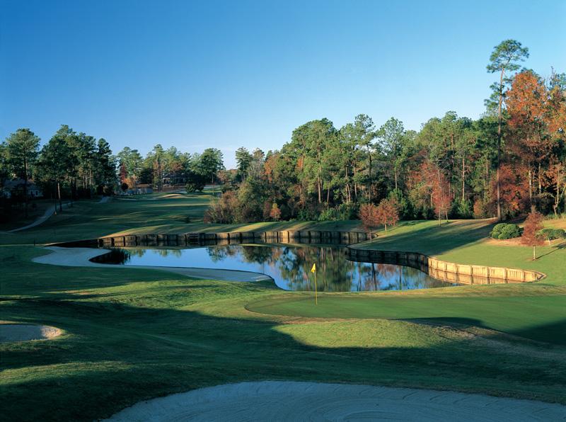 Timbercreek Golf Course