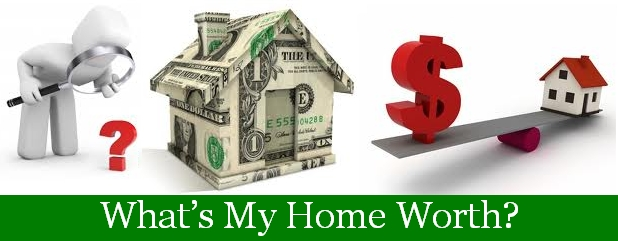 What is my home or condo worth