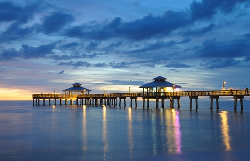 Natural Resources of Gulf Shores and Orange Beach AL