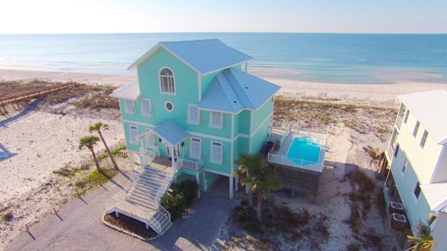 Most Expensive Homes Gulf Shores AL Real Estate Information - Alabama most expensive house