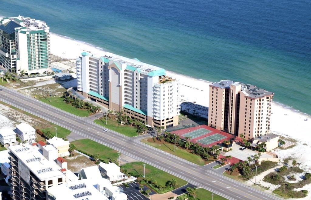 Condos on the Beach - Gulf Shores