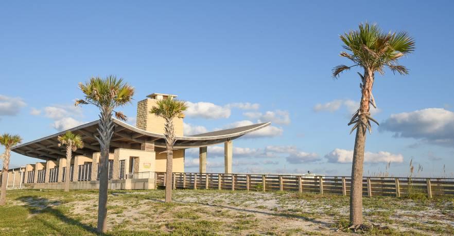 Gulf State Park Pavilion