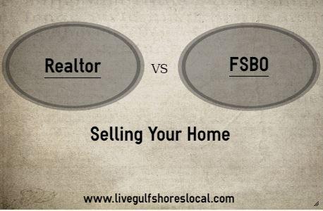 Realtor vs FSBO