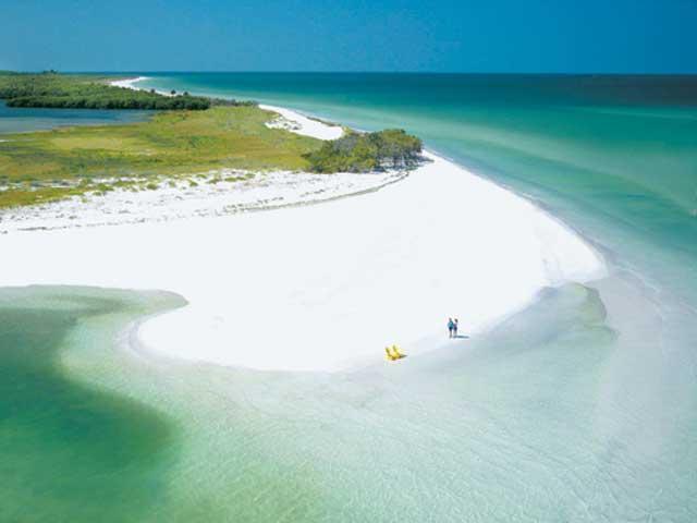Gulf Shores Island