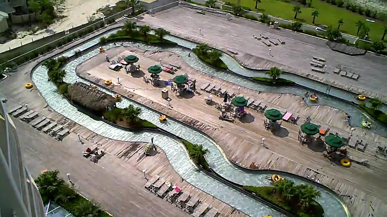 Caribe Resort Lazy River
