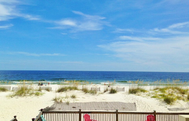 Multi-Family Home View - Gulf Shores