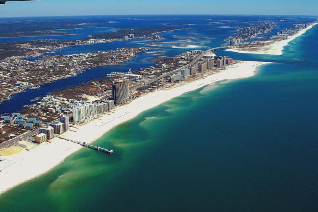 Orange Beach AL City And Community Guide. Real Estate