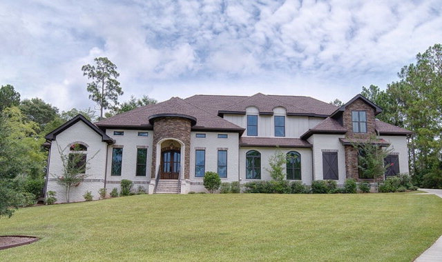 Rock Creek home - Fairhope AL