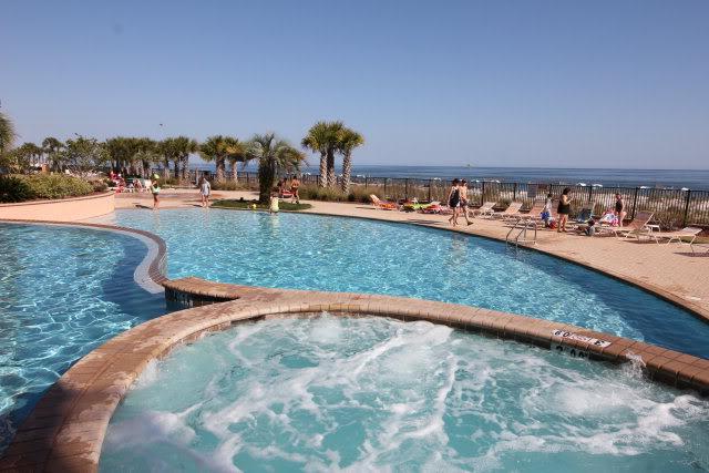 Seachase Orange Beach Pools