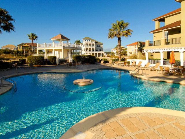Laguna Key pool