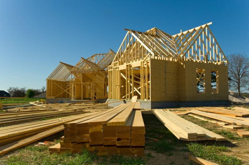 New construction in Baldwin County