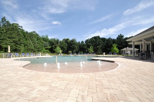 Timbercreek Community Center Pool