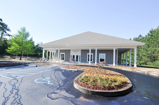 Timbercreek Community Center