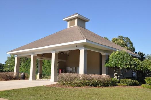 Timbercreek Pavilion