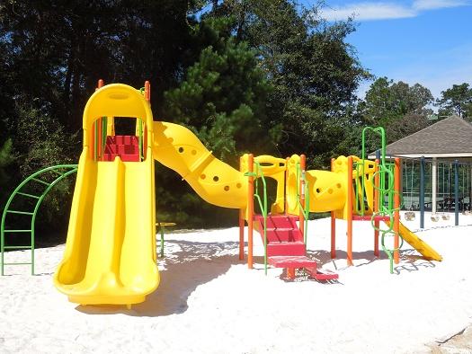 Timbercreek Playground