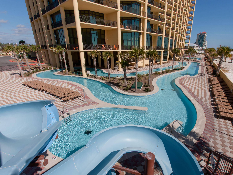 Sold Condos in Phoenix West II - Orange Beach