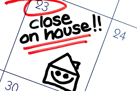 Close on House