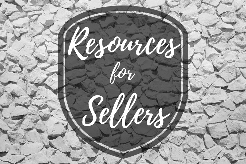 Resources for home sellers