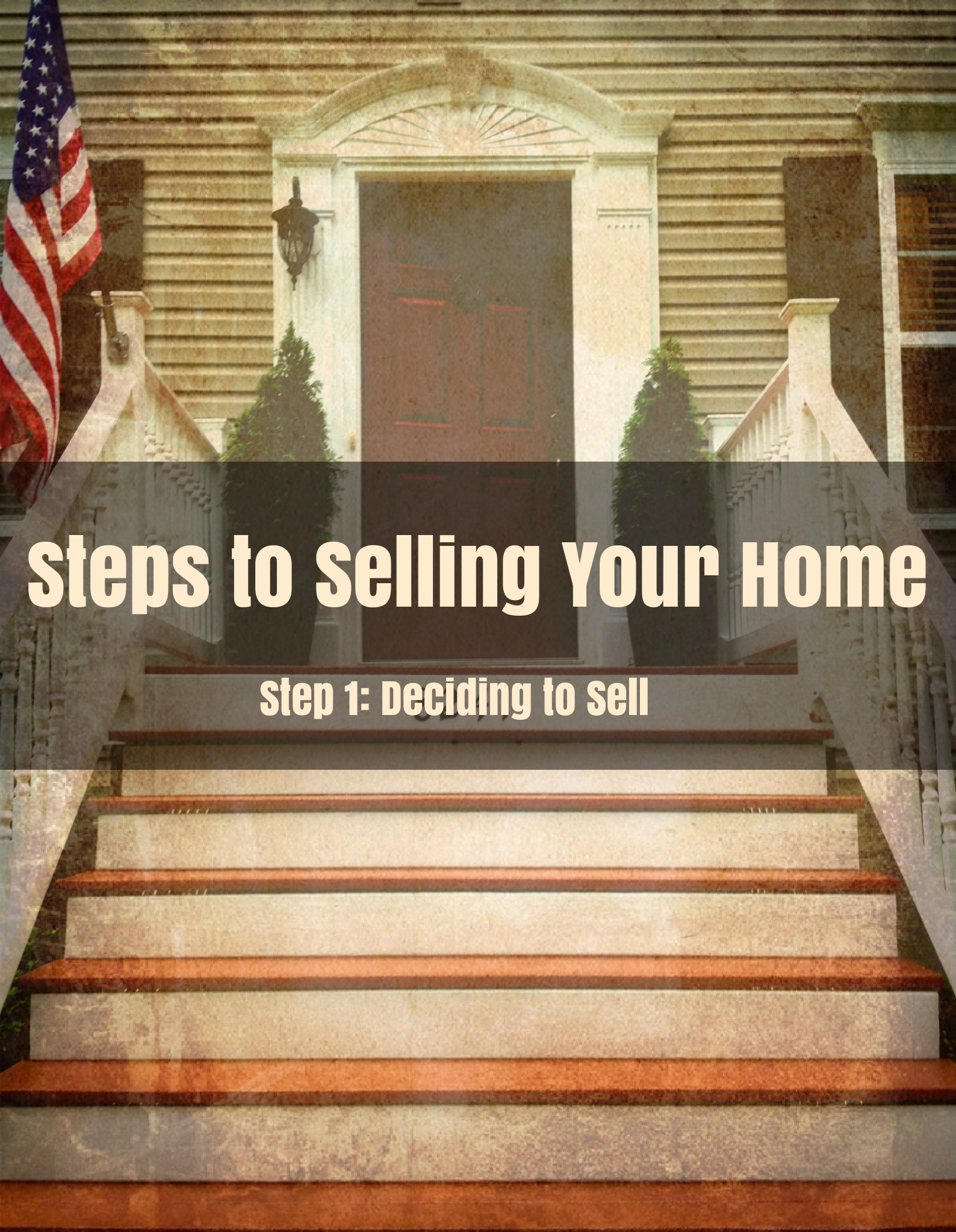 Deciding to Sell