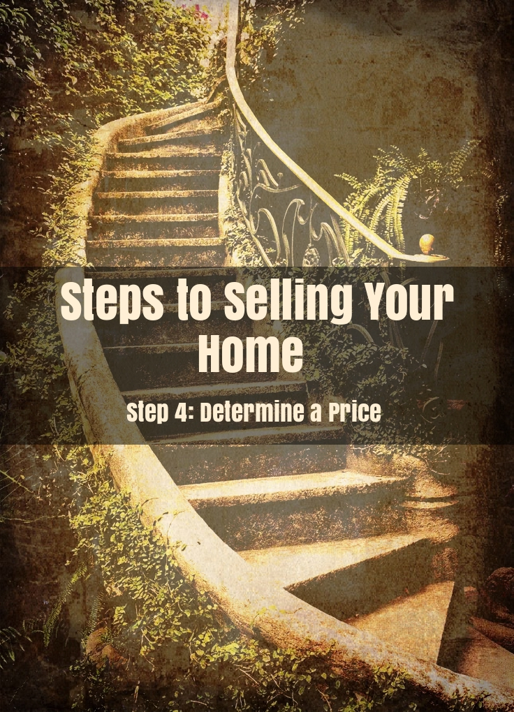 Determine a Price to Sell