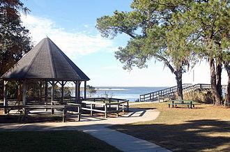 Daphne Bayfront Park