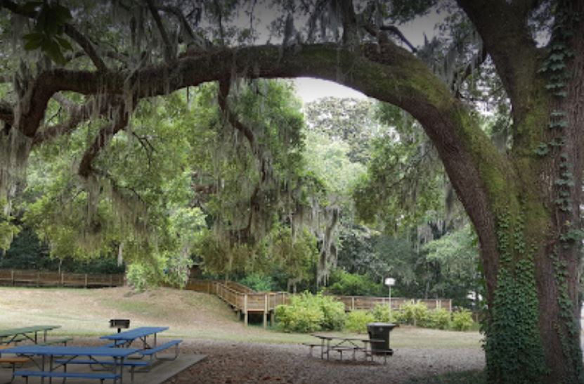 Daphne May Day Park