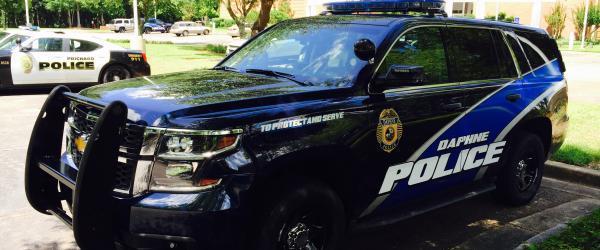 Daphne Police