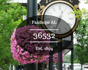 Fairhope AL Established