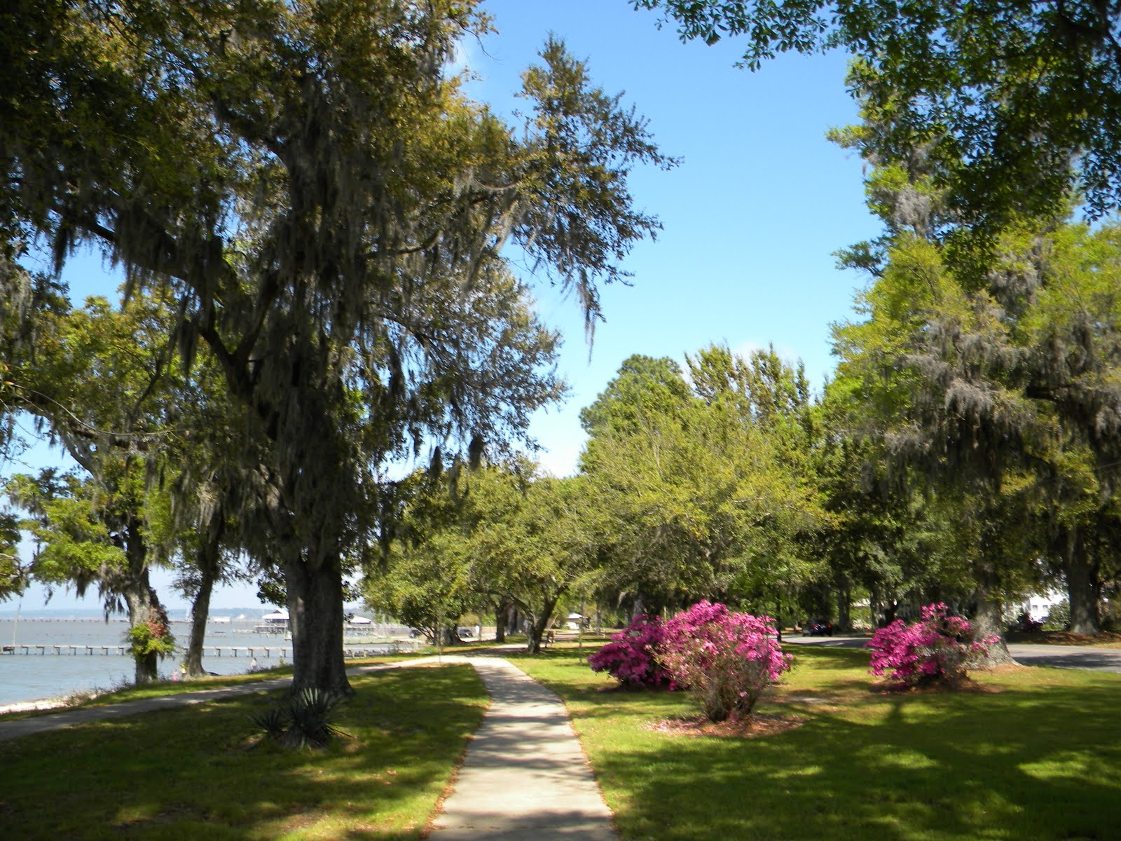 Fairhope Eastern Shore Trail