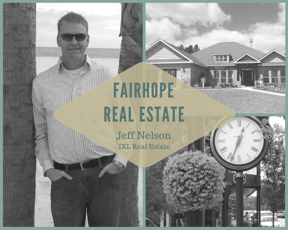 Fairhope Real Estate