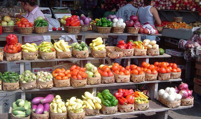 Foley Farmers Market