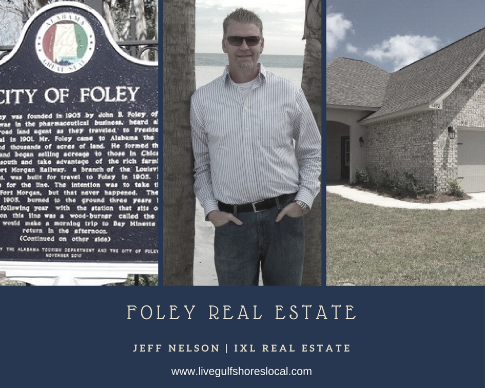 Foley Real Estate