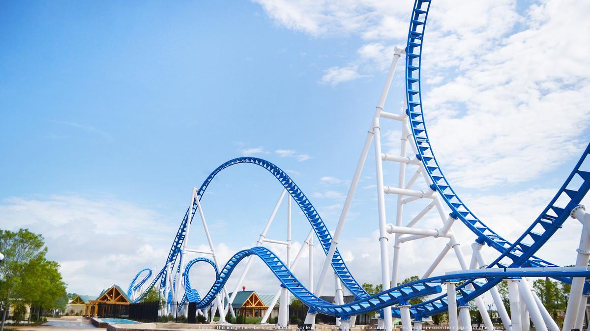 Foley Rollercoaster