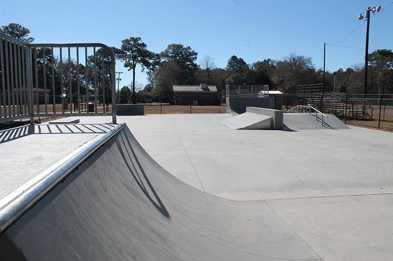 Foley Skatepark