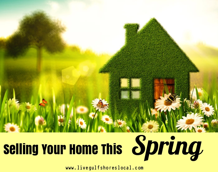 Selling Your Home this Spring