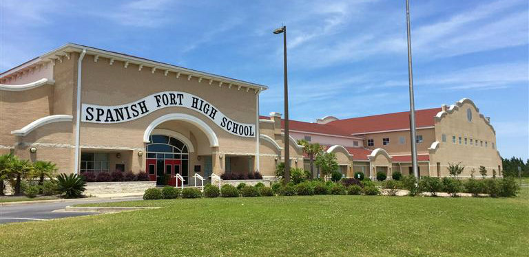 Spanish Fort High School