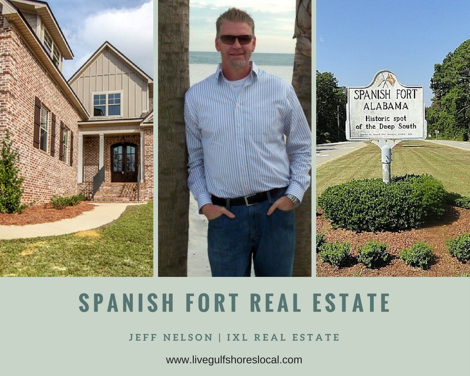 Spanish Fort Real Estate Jeff Nelson