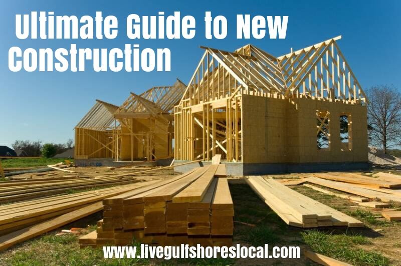 Ultimate Guide to New Construction