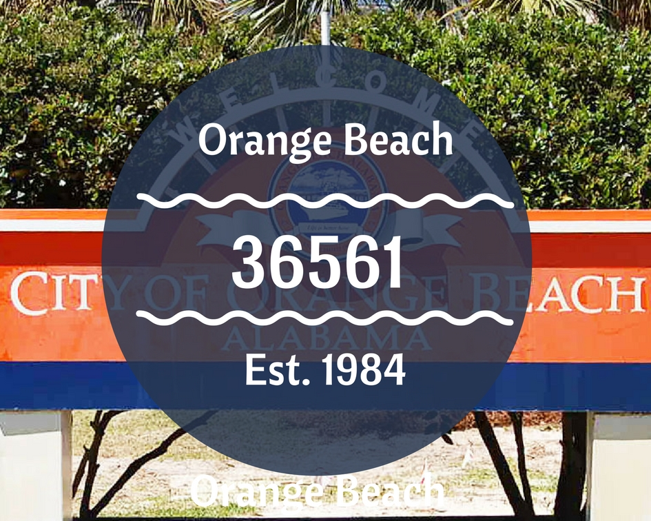Orange Beach Established