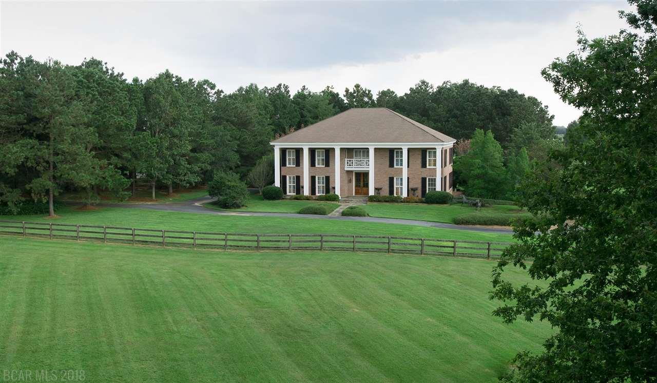 Expensive Home in Fairhope