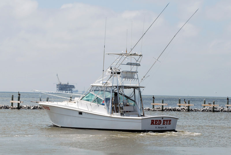 Gulf Shores Fishing Charters