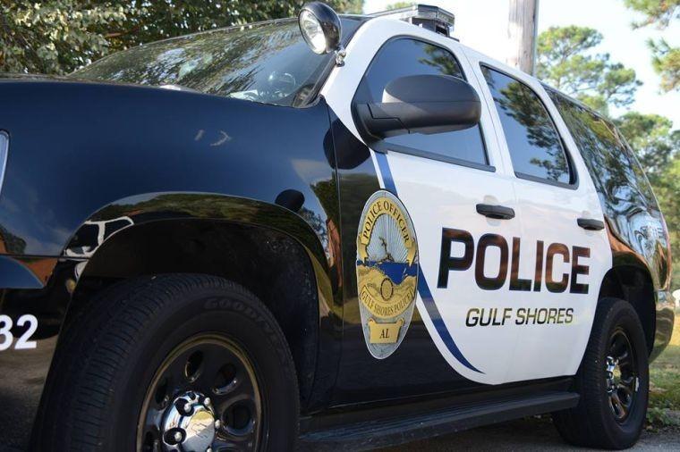 Gulf Shores Police