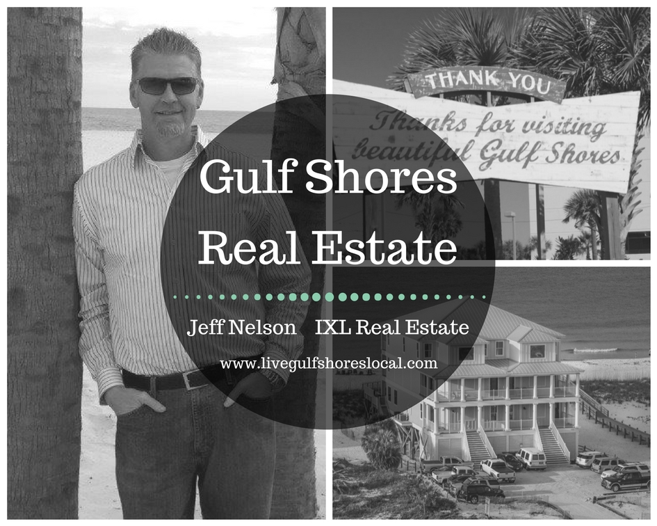 Gulf Shores Real Estate