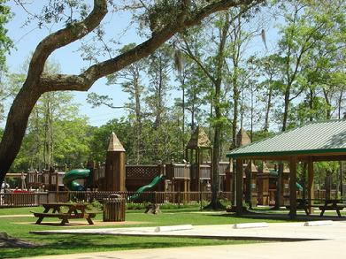 Orange Beach Kids Park