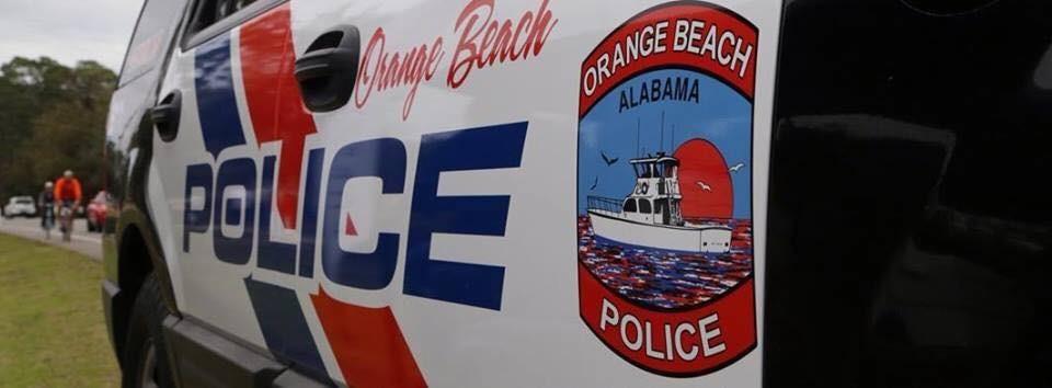 Orange Beach Police